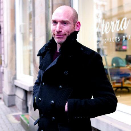 Interview: Laurent Lanfranchi en terres culturelles