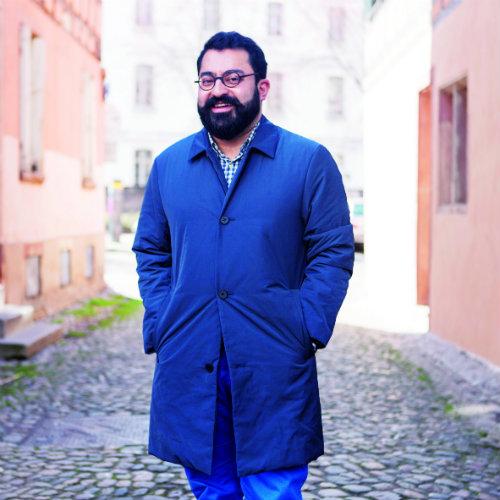 Regard persan – Interview avec Syamak Agha Babaei