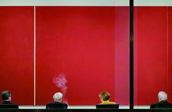 ART MAJEUR: LE RENDEZ-VOUS ARTY EN CE DÉBUT D'ANNÉE