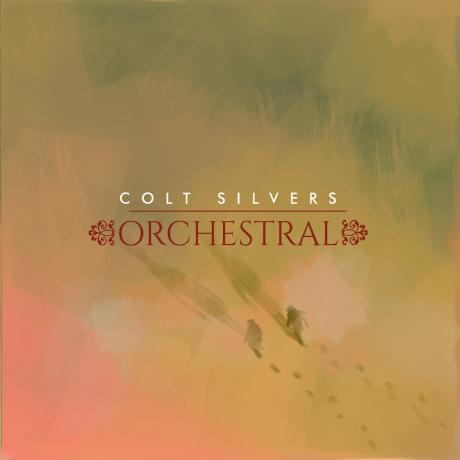 4×1 Coffret de Colt Silvers Orchestral