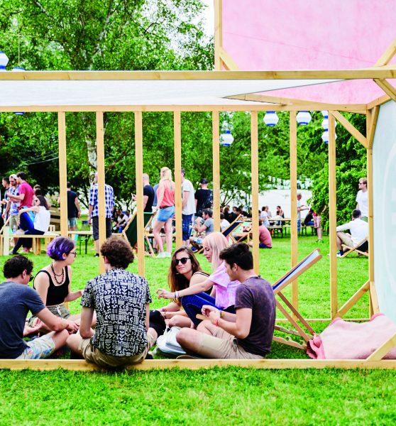 2 x 2 Pass week-end pour le festival Longevity