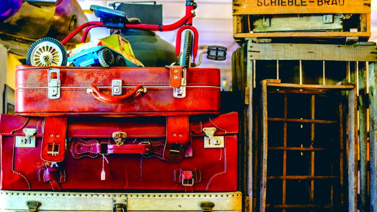 Dossier Vintage: les meilleures adresses pour chiner