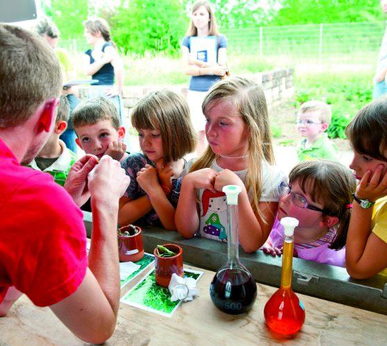 JEUNE PUBLIC: Spectacles et activités pour toute la famille