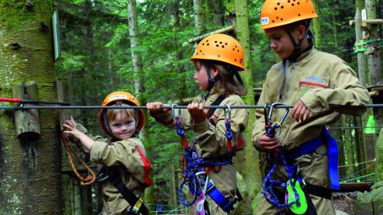 Notre sélection d'activités pour enfant en juin