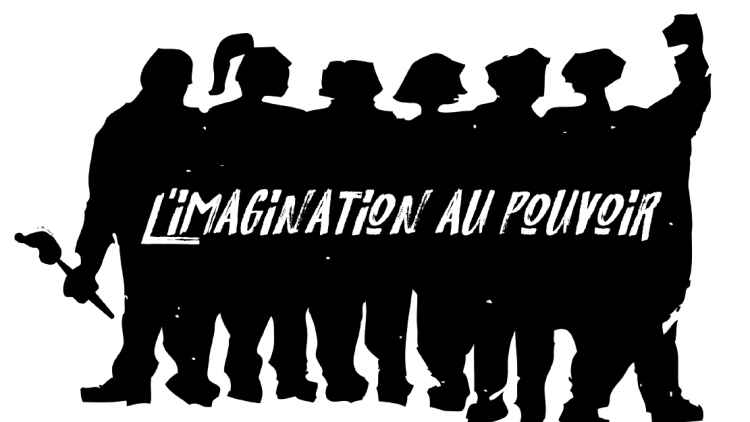 L'imagination au pouvoir