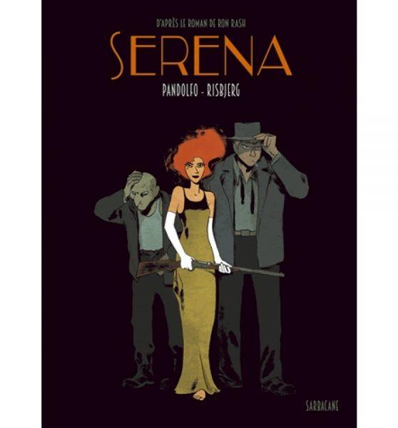 3 x 1 BD Serena
