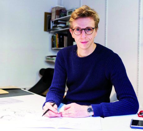 RESPIRE ! Interview avec Pierre Juvigny