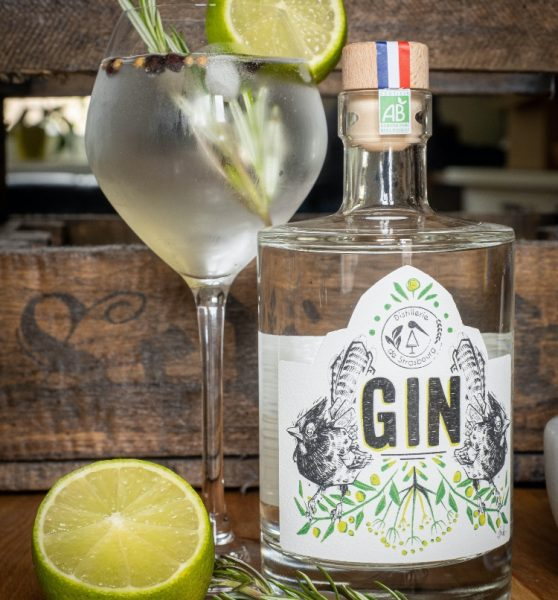 Gin local