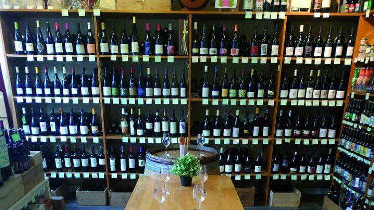 Coté vin