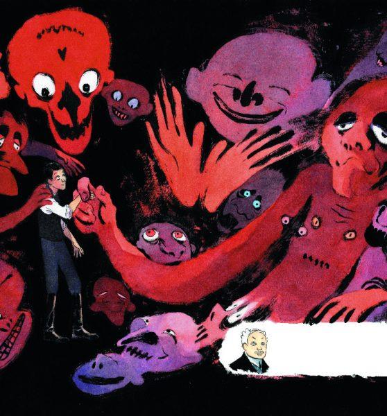Six personnages en quête d'auteur