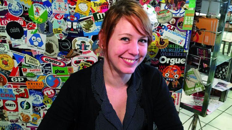 Nouvelle tête: Marion Hofmann
