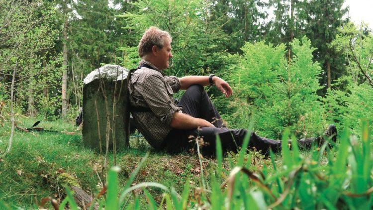 Franck Buchy, arpenteur des Vosges