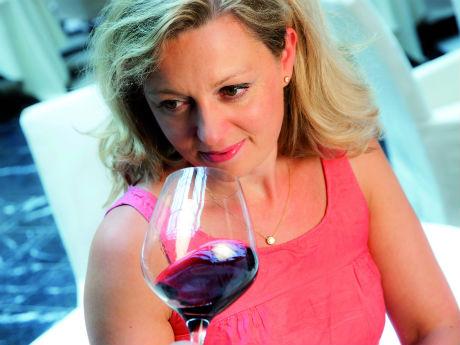 Tout est sur le vin